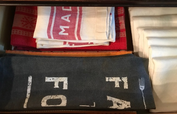 6/26: Kitchen Towels
